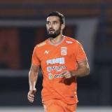 Javlon Diperpanjang Borneo FC, Tepis Anggapan Gabung Arema FC
