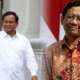 """Mahfud MD Bela Pernyataan Prabowo yang """"Lembek"""" ke China soal Natuna"""
