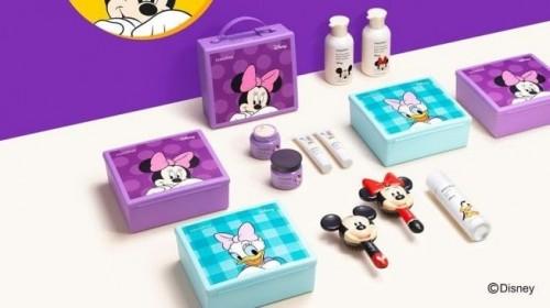 Produk skincare Innisfree bertema Disney (Foto: Istimewa