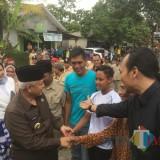 Dikabarkan Raportnya Terkendala, Bupati Malang dan Wali Kota Batu Sepakat Memindahkan Atlet Timnas U-16 ke SMPN 3 Kepanjen