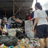 Pensiunan Polisi di Malang Ajarkan Latihan Kejujuran Lewat Pengelolaan Sampah