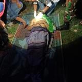 Pria Warga Serang Blitar Ditemukan Tewas di Tambak Udang, Begini Kondisinya
