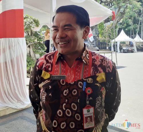 Harus Sabar, Realisasi Mal Layanan Publik Kota Malang Masih 6 Bulan Lagi