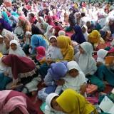 Begini Cara Madrasah di Jombang Dekatkan Orang Tua ke Anaknya
