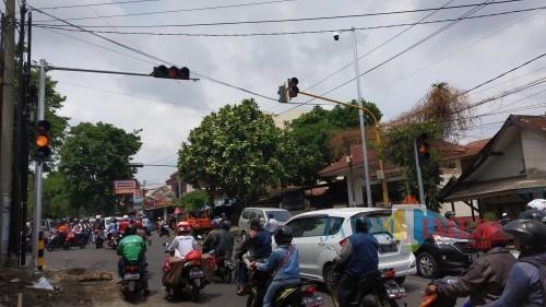 Tiga ITS Sudah Diaktifkan, Begini Kondisi Terkini Kemacetan Kota Malang