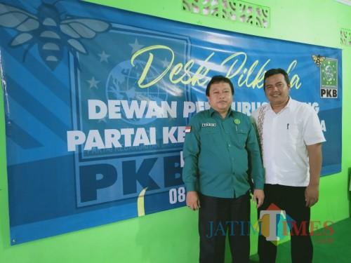 DPC PKB KotaBlitar Buka Pendaftaran Cawali-Cawawali, Beberapa Tokoh Siap Daftar
