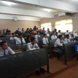 Dapat Kunjungan SMK PGRI Turen, Unikama Jalin MoU Guna Pengembangan SDM