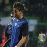 Faktor Keluarga, Syaiful Indra Cahya CLBK dengan Arema FC