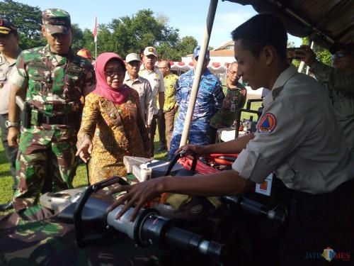 32 Desa di Jombang Masih di Bawah Bayang-Bayang Banjir, Ini Upaya Pemerintah