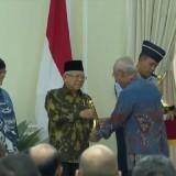 Jatim Berhasil Raih Tiga Emas Anugerah Proper 2019