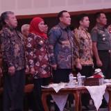 Gubernur Khofifah Ajak Kepala KPK Hadir dalam Rakor Sinergi Penyelenggaraan Pemerintah