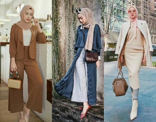Perjalanan Hijab, Dari Ayat-Ayat Cinta hingga Menjadi Tren Fashion Dunia