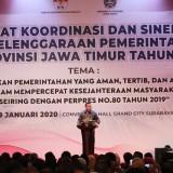 Jatim Marak Kasus Korupsi, Ketua KPK: Jangan Ada Uang Ketok Palu