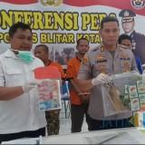 Modus Penjual Ayam Tiren di Blitar, Bangkai Diolah Jadi Ayam Ungkep