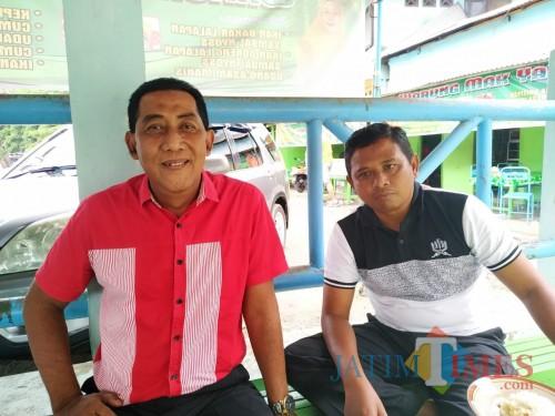 Tiga Tahun Berproses, Tukar Guling Tanah Kas Desa di Besole Sukses