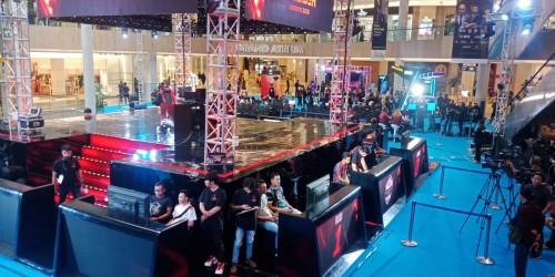 Turnamen Game MPL Piala Presiden Esports 2020 Diikuti 50 Ribu Pendaftar