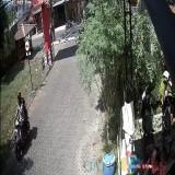 Terekam CCTV, Komplotan Jambret di Puluhan TKP Diringkus Polisi