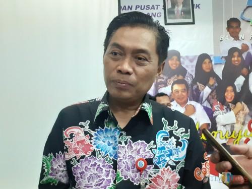 Kepala Kantor Perwakilan Bank Indonesia (KPwBI) Malang, Azka Subkhan Aminurridho (Arifina Cahyanti Firdausi/MalangTIMES)