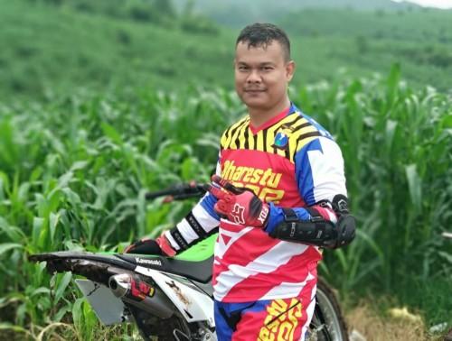 Kanit Tipidkor Polres Tulungagung, Iptu Andik Prasetyo (Foto : Istimewa)