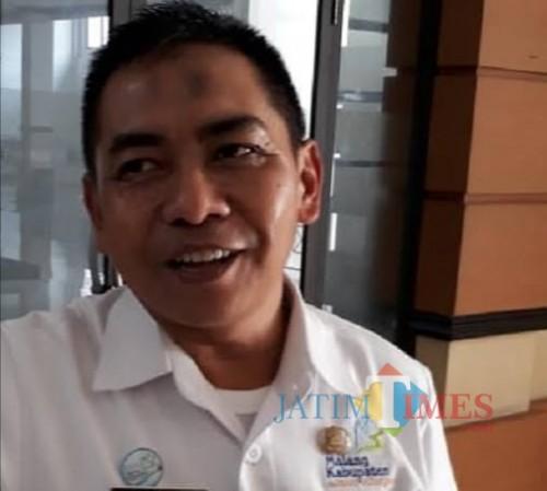Kepala Bappeda Kabupaten Malang Tomie Herawanto (dok MalangTIMES)