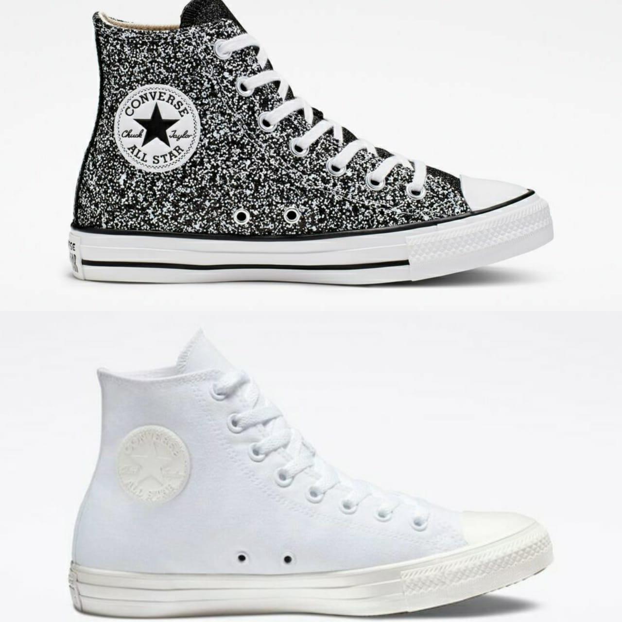 Masih Hype Ini Pilihan Pakai Sneakers Convers Saat
