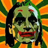 Saat Joker Lakukan Pembangkangan Sipil dan Ajak Masyarakat Berhenti Makan Daging