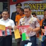 Tukang Becak yang Mangkal di Makam Bung Karno Ditangkap Polisi