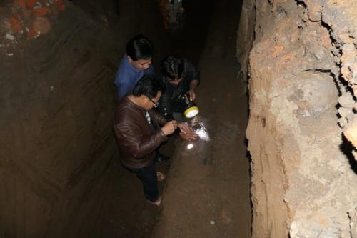 Air Mati Terus Dikeluhkan, Pemkot Malang Bakal Bangun Instalasi Jaringan Pipa Baru