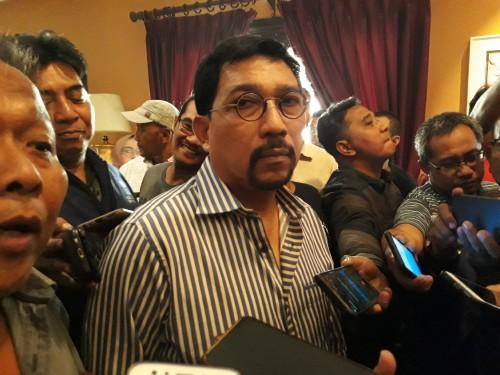 Mantan kepala Polda Jatim Machfud Arifin. (Foto: Dokumen MalangTIMES)