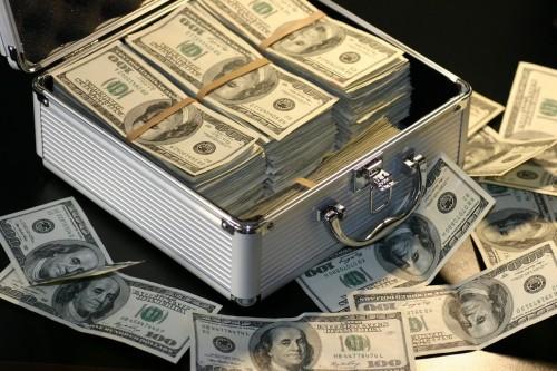 Ilustrasi penipuan simpanan berjangka (koinworksdotcom)