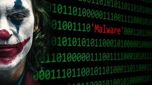 Joker sebagai musuh Google paling gigih (Ist)
