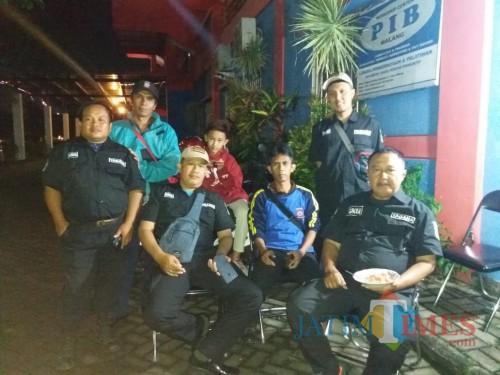 Tagana Kota Malang Imbau Masyarakat Waspada Bencana