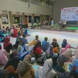 Ratusan Mahasiswa Unisba Blitar Ikuti Seminar dan Talkshow Digitalpreneur