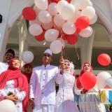 Kota Batu Sempat Duduki Posisi Ketiga Pernikahan Dini se Jawa Timur