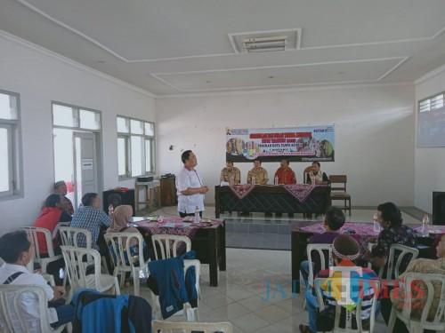 Terima BPM Kotaku 2019, Kelurahan Sukorejo Menuju Kawasan Tanpa Kumuh