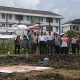 3 Drone Canggih Ini Siap Mudahkan Pekerjaan Petani Indonesia