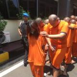 15 Hari, Polres Malang Ungkap 15 Kasus Narkoba dan Ringkus 19 Tersangka