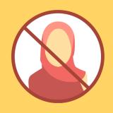 Jilbab Sempat Dilarang Soeharto di Era Orde Baru