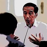 Jokowi Sapu Politisi di AJB Bumiputera, Nasabah Butuh Uangnya Dibayar