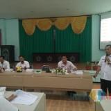 Ingin Pelaksanaan Proyek Sesuai Harapan Masyarakat, DPUPRPKP Lakukan Paparan Kegiatan 2020 di Kecamatan Kedungkandang