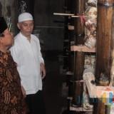 Punya Rumah Jamur, Ponpes Bahrul Maghfiroh Cetak Santri yang Tak Hanya Ngaji Fiqih Tapi Juga Sugih