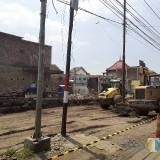 Februari Awal Exit Tol Madyopuro Baru  Beroperasi, Ini Penyebab Molornya