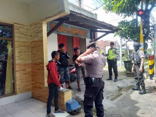 Awal Tahun 2020, Polres Malang Fokus Berantas Kejahatan Jalanan dan Prostitusi
