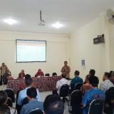 Dinas PU ke Kecamatan Blimbing, Warga Paling Banyak Ajukan Pembenahan Jalan