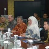 Roadshow ke Kementerian, Strategi Khofifah Percepat Pembangunan di Jatim