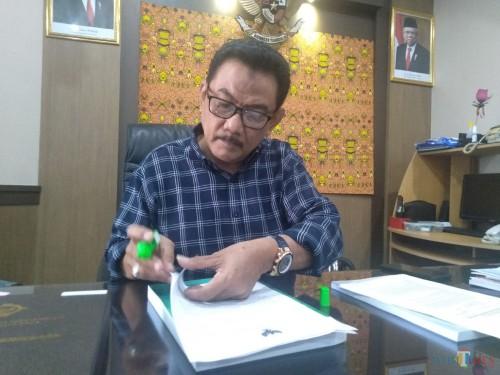 BPK Temukan Pelaksanaan KJS di Jombang Tidak Ada Payung Hukumnya