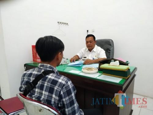 Respons Aduan LSM Terkait Sumbangan Sekolah, Inspektorat Propinsi Jawa Timur Turun Tangan