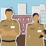 149 ASN Kota Blitar Pensiun, Pengisian Tunggu SK CPNS