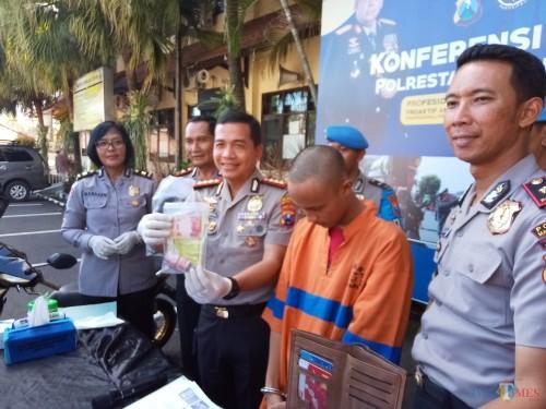 Baru Training Kerja Lima Hari di SPBU, Pemuda Jalan Mawar Nekat Embat Uang Setoran