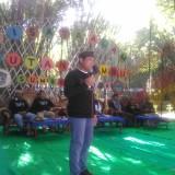Bupati Promosikan Wisata Lumajang di Forum TJE Jatim Camp 2020